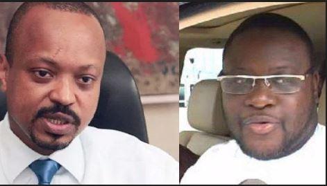 AFFAIRE SUDATEL – Non-lieu pour Thierno Ousmane Sy et Kéba Keïnde