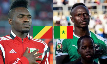 ÉLIMINATOIRES CAN 2021 – Quatrième victoire du Sénégal sur le Congo