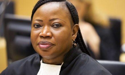 GUINÉE  – La Procureure de la Cpi met en garde Condé et Cie