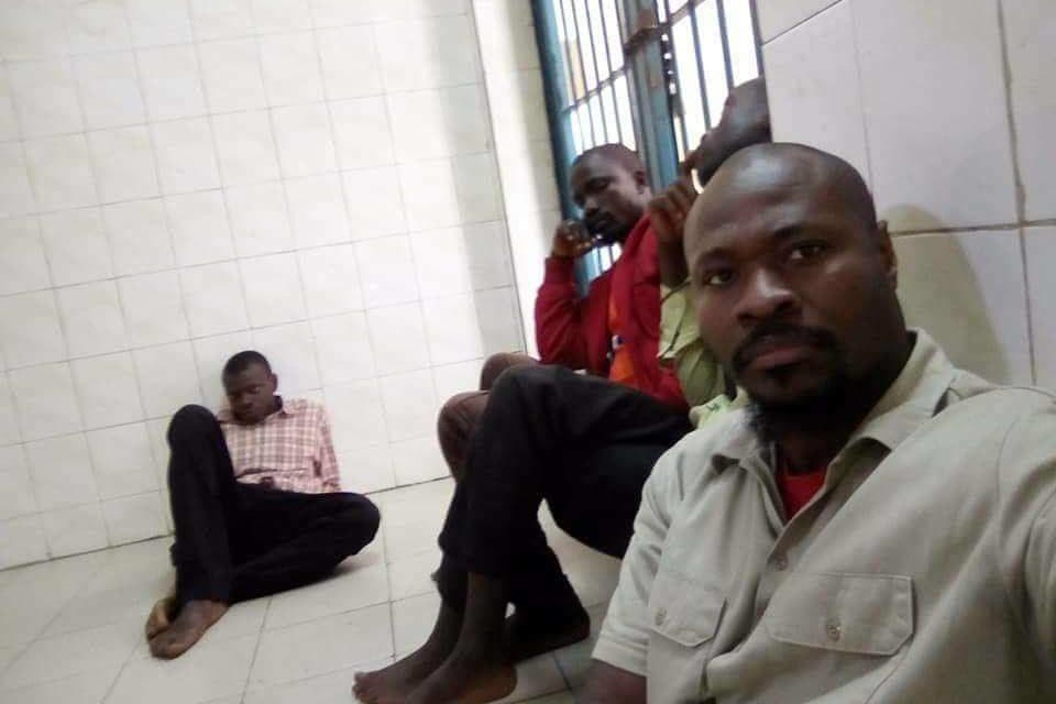 Serigne Mountakha fait suspendre la grève de la faim de Guy Marius Sagna