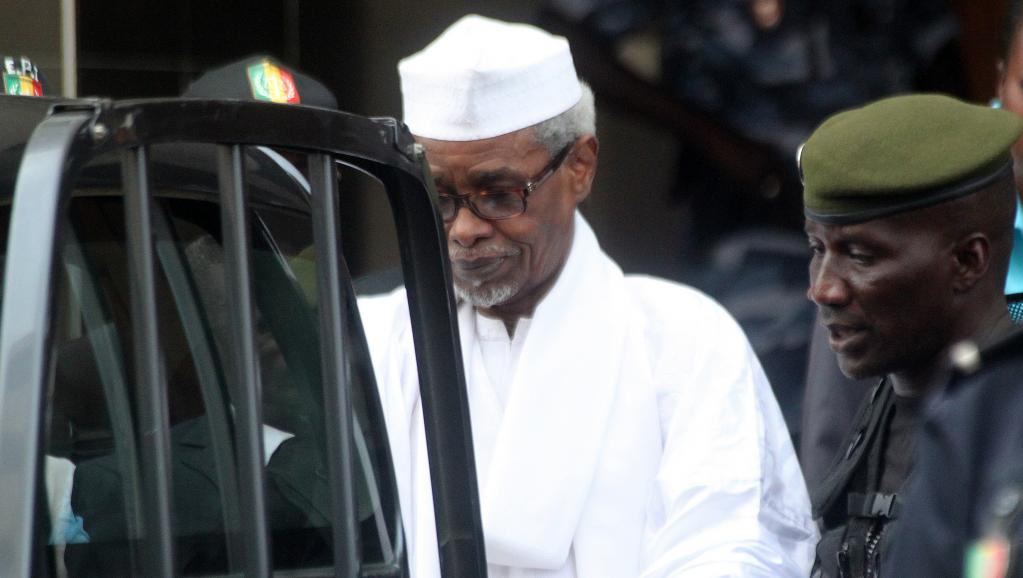 PRISON DU CAP MANUEL  – La santé de Hissène Habré inquiète