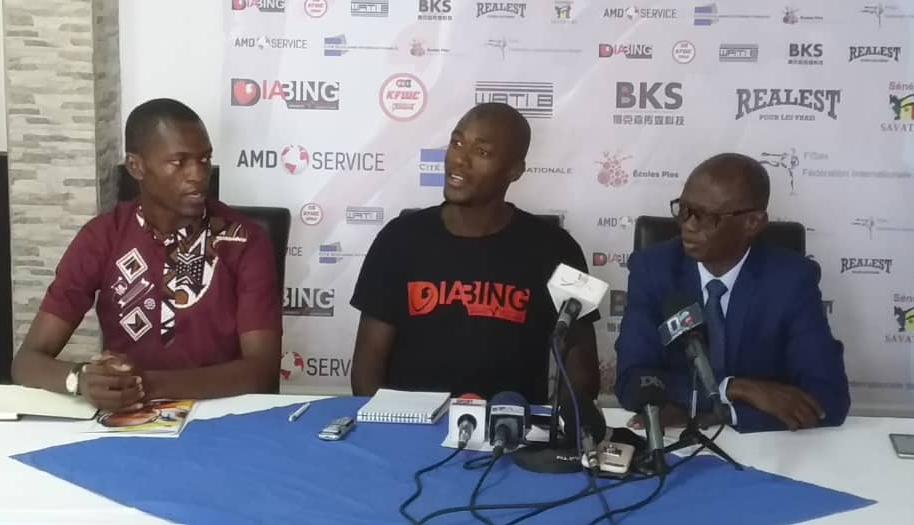 CHAMPIONNAT DU MONDE – Dakar, capitale de la Savate Boxe française