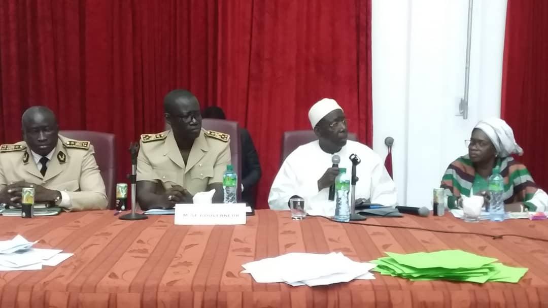 CHAMBRE DE COMMERCE – Abdoulaye Sow prend les commandes