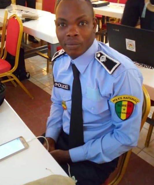 JAXAAY – L'adjoint du commissaire retrouvé mort chez lui
