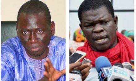 AFFAIRE SERIGNE MBOUP – L'AS-Le Synpics solidaire avec les journalistes
