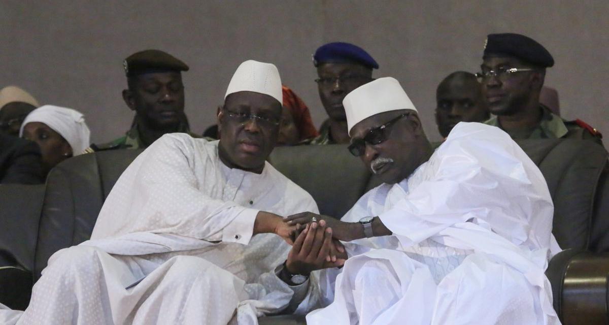 RELIGION – Macky Sall lance son jihad contre les salafistes