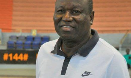 """REFORMES DE LA FIBA – """"Pas une bonne idée"""", selon Maguette Diop"""