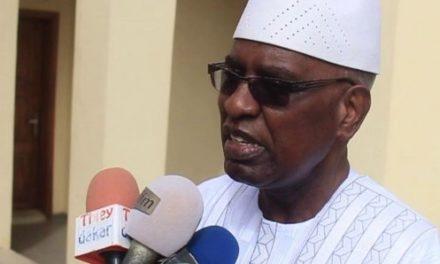 AFFAIRE BOUGAZELLI –  Le ministre de la justice évite  le sujet