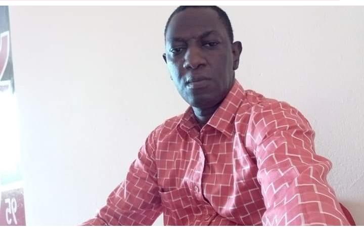 NECROLOGIE : Décès du journaliste Papo Mané