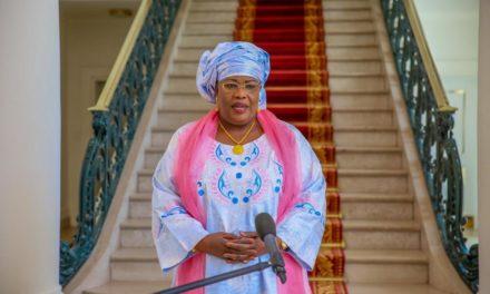 """Aminata Mbengue Ndiaye : Itinéraire d'une militante entrée en politique par """"effraction"""""""