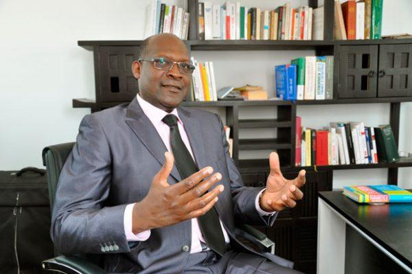 Sénégal: Adama NDIAYE atterrit aux commandes du réassureur SEN RÉ, après le départ du Patriarche Moussa DIAW
