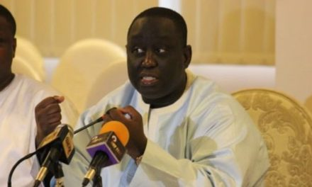 PETROTIM – Aliou Sall auditionné ce lundi