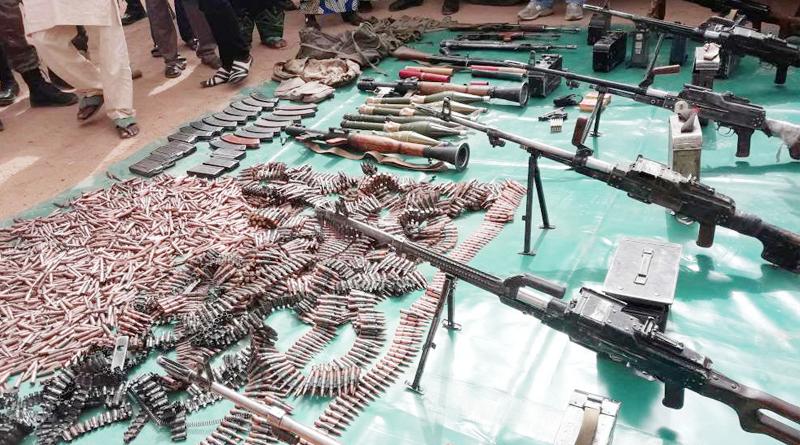 PIRE : Une importante saisie de munitions de guerre installe le malaise dans l'armée