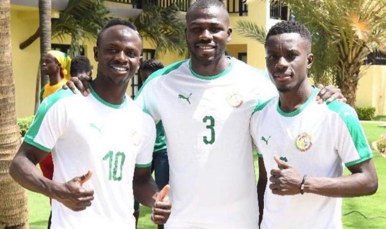 BALLON D'OR AFRICAIN – Mané, Koulibaly et Gana parmi les nominés