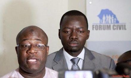 Birahime Seck: «L'Ige n'a pas correctement fait son travail»