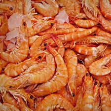 """FRAUDE – Le marché """"inondé"""" de paquets de crevettes aux dates de péremption falsifiées"""