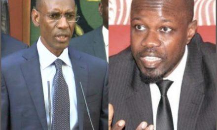 Abdoulaye Daouda DIALLO : le symbole d'un régime fâché avec la vérité et la transparence… (Par Ousmane Sonko)