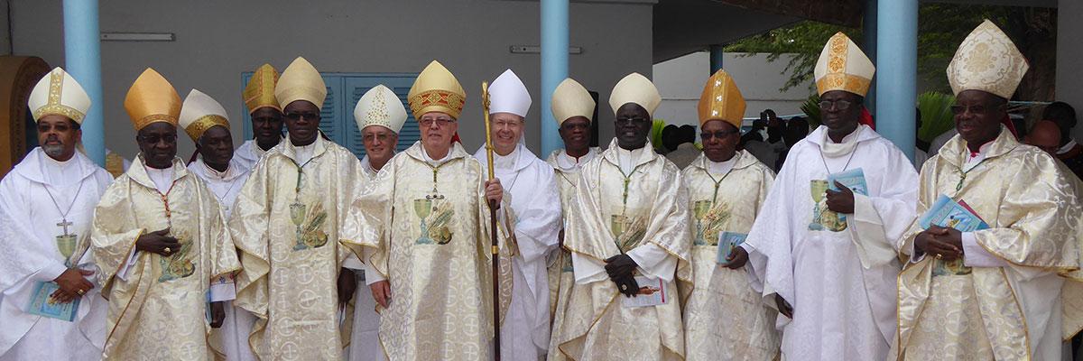 EFFETS COVID-19– Pas encore de messes publiques, le pèlerinage de Popenguine reporté