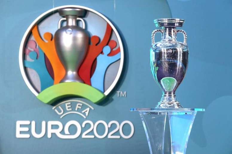 EURO 2020 – Portugal dans le groupe de la mort