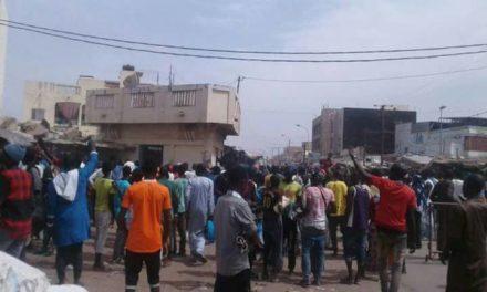 COVID-19 A TOUBA  – Une vingtaine de personnes mises en quarantaine