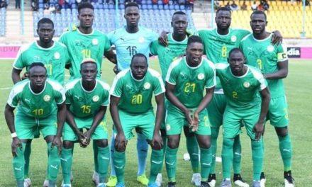 ELIMINATOIRES CAN 2019 – Le Sénégal sans pitié avec l'Eswatini (4-1)