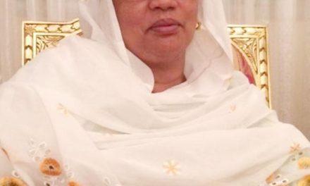 Accident de Habré en prison : Le récit de son épouse