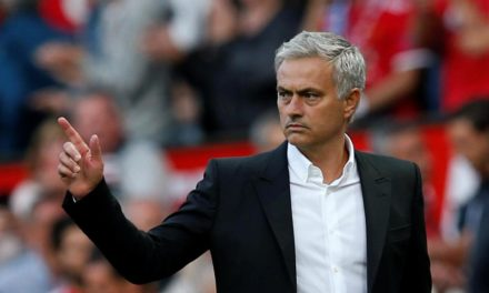 TOTTENHAM – Mourinho remplace Pochettino