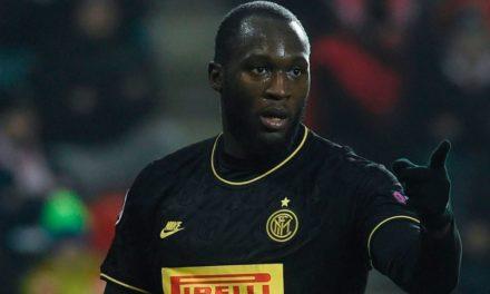 INTER – Lukaku s'agace du racisme