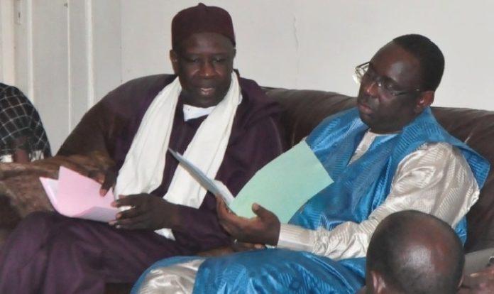 Report des locales : Mansour Sy Jamil soupçonne Macky de vouloir rééditer le coup de Wade