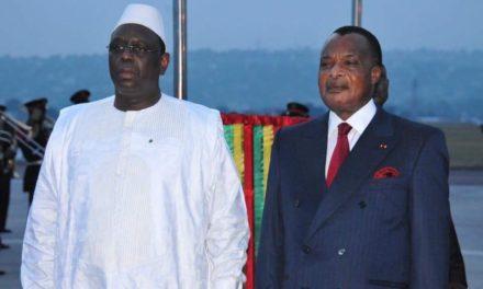 PRÉSIDENCE A VIE – Macky comparé à Sassou Nguessou