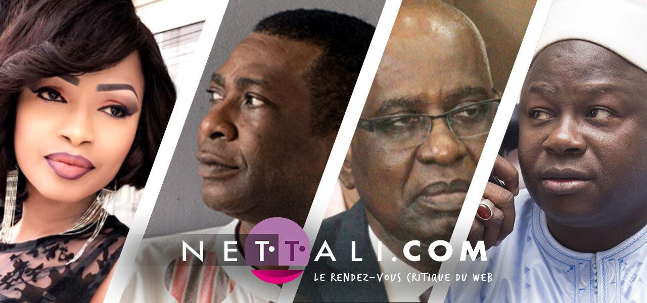 Idiovisuel – Mœurs sénégalaises!