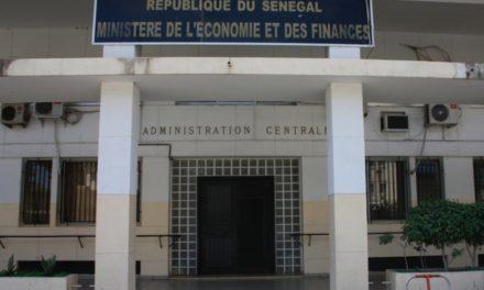 """""""Bonds Covid-19"""" – Le Sénégal cherche 103 milliards 130 millions de francs CFA sur le marché de l'Uemoa"""