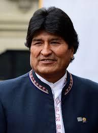 Bolivie : démission du président Evo Morales