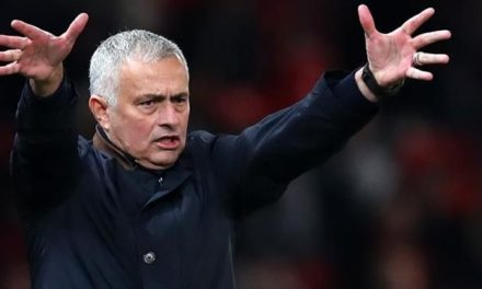 Mourinho se sent plus fort…