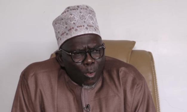 APR – De gros bonnets soupçonnés d'actionner Moustapha Diakhaté