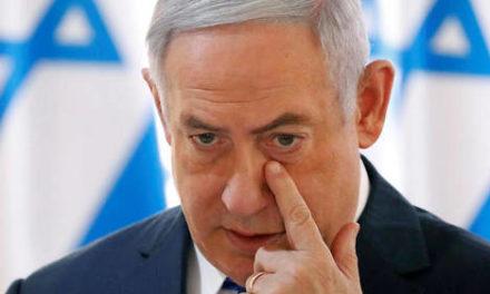 ISRAËL- le Pm inculpé pour corruption, fraude et abus de confiance