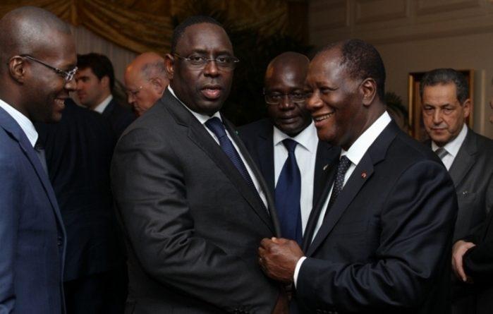 Contentieux pré-électoral en Côte d'Ivoire : révélations sur la médiation de Macky