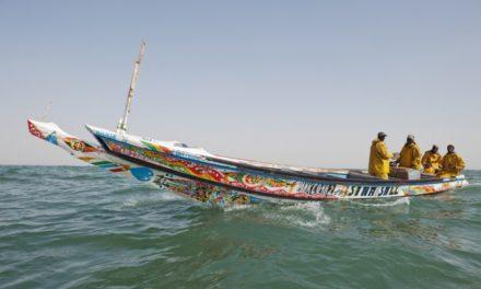 THIAROYE SUR MER – Six pêcheurs portés disparus