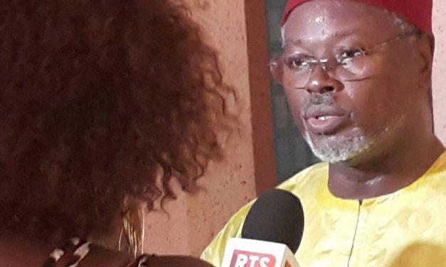 MALI – Alioune Tine veut rapatrier la dépouille d'Aline Sitoé Diatta