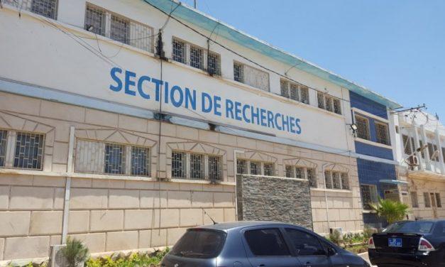 EVASION A LA SECTION DE RECHERCHES  – Karbala pris à Saint-Louis