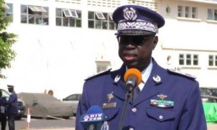 GENDARMERIE NATIONALE-Les priorités du nouveau Haut-commandant