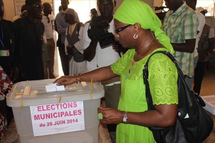 PROCHAINES ELECTIONS LOCALES – Le Cap21 lance une campagne en ligne
