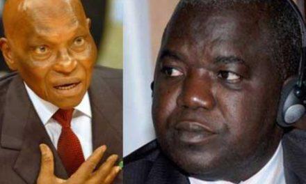PDS – Wade prend acte de la «démission d'Oumar Sarr»