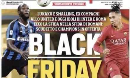 """ITALIE – Le Corriere dénonce un """"lynchage"""""""