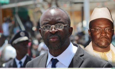 AFFAIRE SERIGNE BARA DOLY-CISSE LO-Mouhamed Koudo recadre le marabout