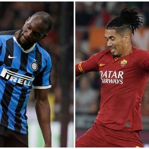 RACISME – Lukaku et Smalling allument Corriere dello Sport