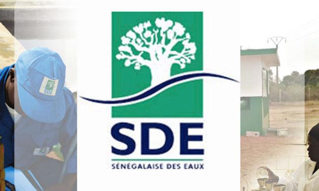 CONTRAT D'AFFERMAGE – La Sde corrige Serigne Mbaye Thiam