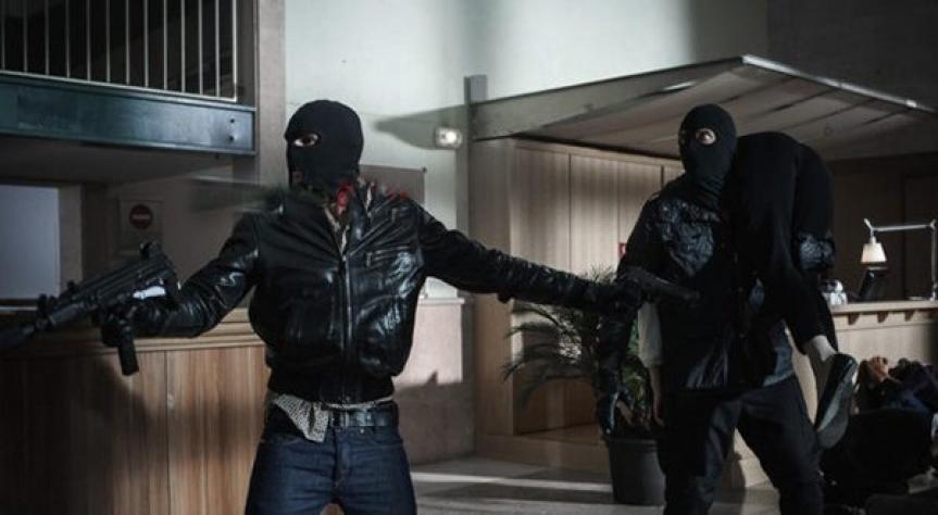 BRAQUAGE A MBACKÉ : Un gang armé emporte les 3 millions d'une station d'essence