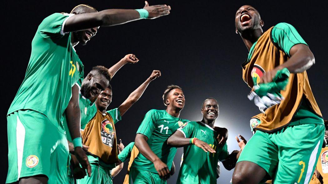 CLASSEMENT FIFA-Le Sénégal termine l'année en tête