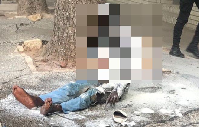 Immolation devant le palais :  La famille de Cheikh Tidiane Diop réclame 500 millions à l'Etat